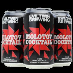 Evil Twin Molotov Cocktail - Mango and Orange