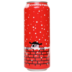 Mikkeller X−Mas Red/White Christmas