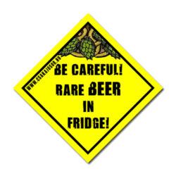 Beer - in - Fridge