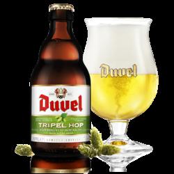 Duvel Tripel Hop 2016 - HBC 291