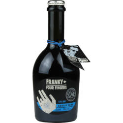 Monyó Franky Four Fingers