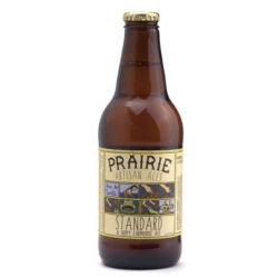 Prairie Artisanal Ales Standard