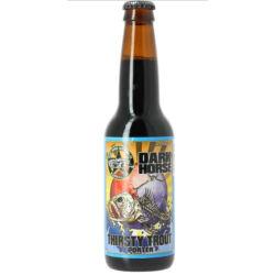 Dark Horse Thirsty Trout Porter