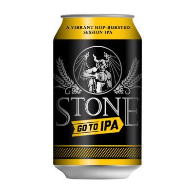 Stone Berlin Go To IPA