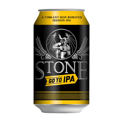 Stone Berlin Go To IPA
