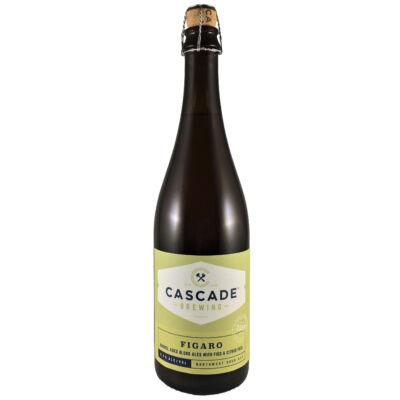 Cascade Figaro Ale 2015 Project