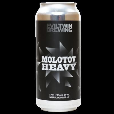 Evil Twin Molotov Heavy