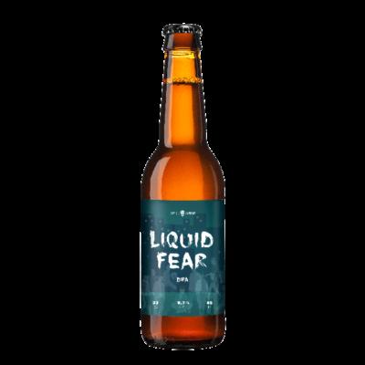 La Pirata Liquid Fear