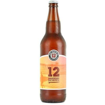 Port Brewing 12th Anniversary Ale