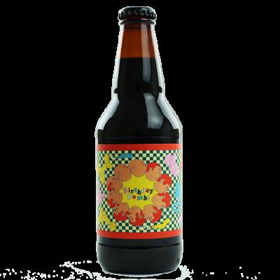 Prairie Artisan Ales Birthday Bomb! - 2017