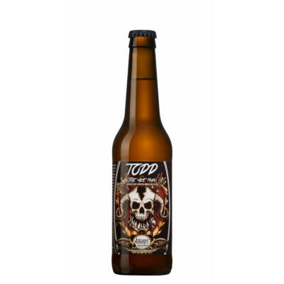 Amager/Surly Todd The Axe Man IPA