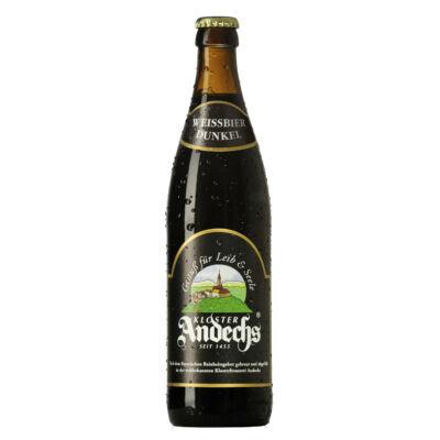 Andechser Weissbier Dunkel