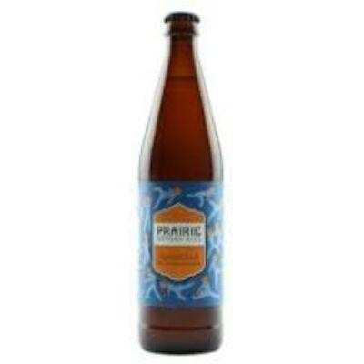 Prairie Artisanal Ales Apricot Funk