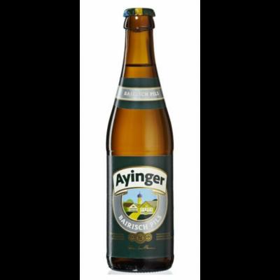 Ayinger Bairisch Pils