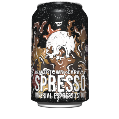 Beavertown Spresso