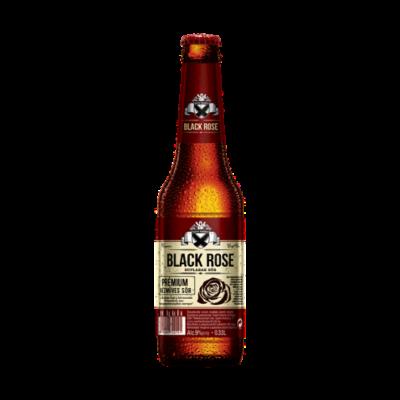 Szentandrási Black Rose