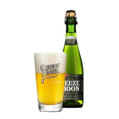 Boon Oude Geuze 2010/2011