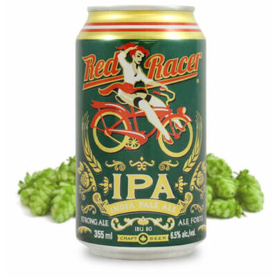 Central City Red Racer IPA