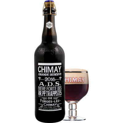 Chimay Grand Reserve 2016 - Limited Edition