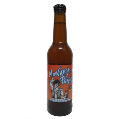 Hara'Punk Monkey Funky