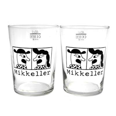 Mikkeller Henry&Sally Glass