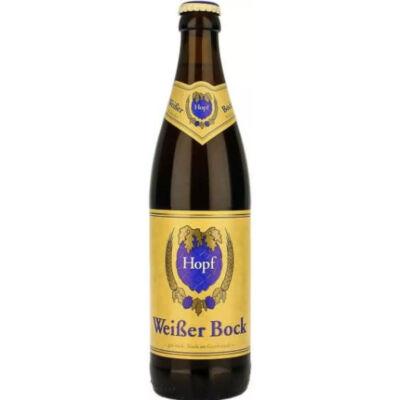 Hopf Weißer Bock