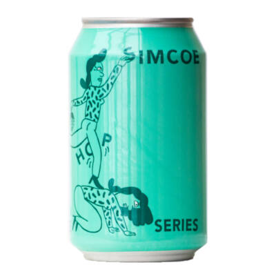 Mikkeller Single Hop - Simcoe