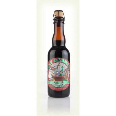 Port Brewing Santa's Little Helpen Bourbon Barrel