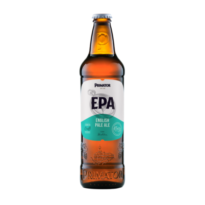 Primator English Pale Ale