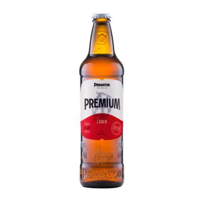 Primator Premium 12
