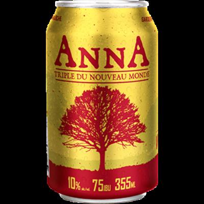 Vox Populi Anna