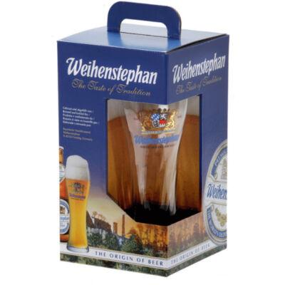 Weihenstephaner búzasör csomag - 3+1