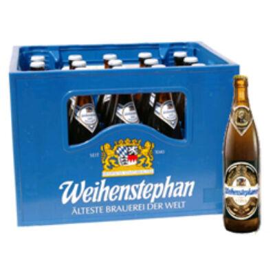 1 # Weihenstephaner Vitus Weizenbock