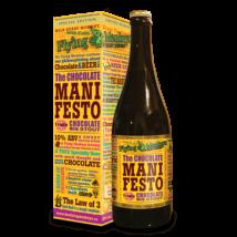 The Chocolate Manifesto   Flying Monkeys (CAN)   0,473L - 10%