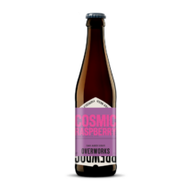 Cosmic Crush - Raspberry | Overworks / BrewDog (SCO) | 0,33L - 5,8%