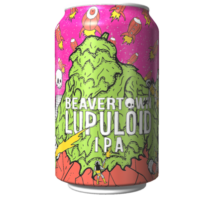 Lupuloid | Beavertown (ENG) | 0,33L - 6,7%