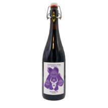Blackberry Hex | Superstition Meadery (USA) | 0,75L - 13%