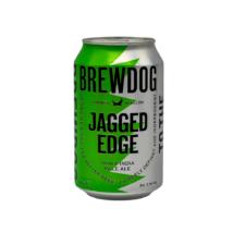 Jagged Edge   BrewDog (SCO)   0,33L - 5,1%