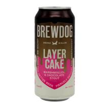 Layer Cake | BrewDog (SCO) | 0,44L - 7,0%
