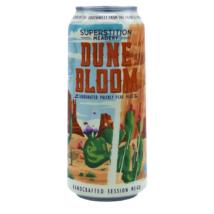 Dune Bloom   Superstition Meadery (USA)   0,473L - 6%