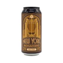 New York Moccaccino   Mad Scientist (HU)   0,44L - 6,6%