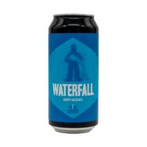 Waterfall | Mead Scientist (HU) | 0,44L - 4%