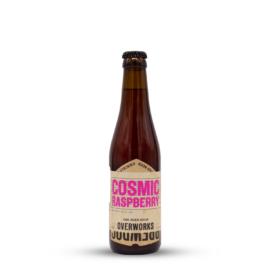 Cosmic Raspberry   Overworks / BrewDog (SCO)   0,33L - 4,5%