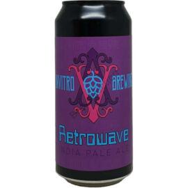 Retrowave | InVitro (HU) | 0,44L - 6,5%