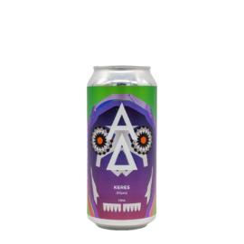 Keres | Alpha Delta (ENG) | 0,44L - 11%