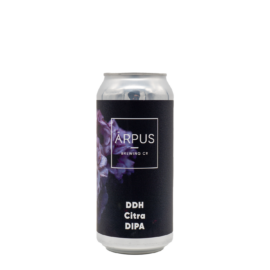 DDH Citra DIPA | Arpus (LVA) | 0,44L - 8%