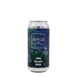 DDH Mosaic DIPA | Arpus (LVA) | 0,44L - 8%