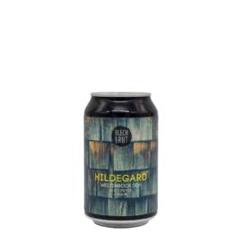 Hildegard   Blech Brut (DE)   0,33L - 7,6%