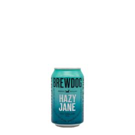 Hazy Jane | BrewDog (SCO) | 0,33L - 5%