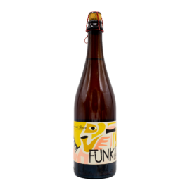 Funk It Up   Crooked Stave (USA)   0,75L - 6,3%
